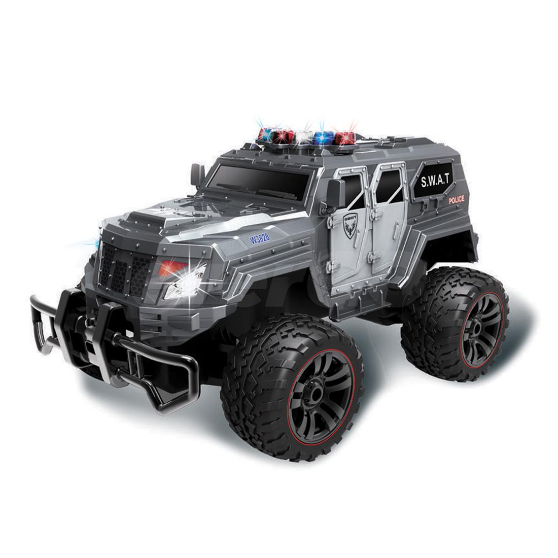S.W.A.T. Police Pioneer RC 39 cm