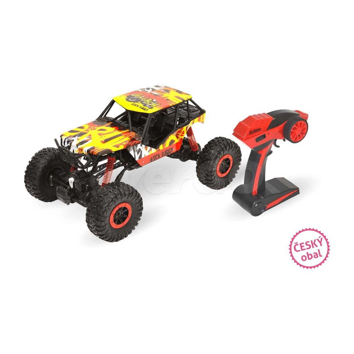 ROCK BUGGY Goliash RC 44 cm